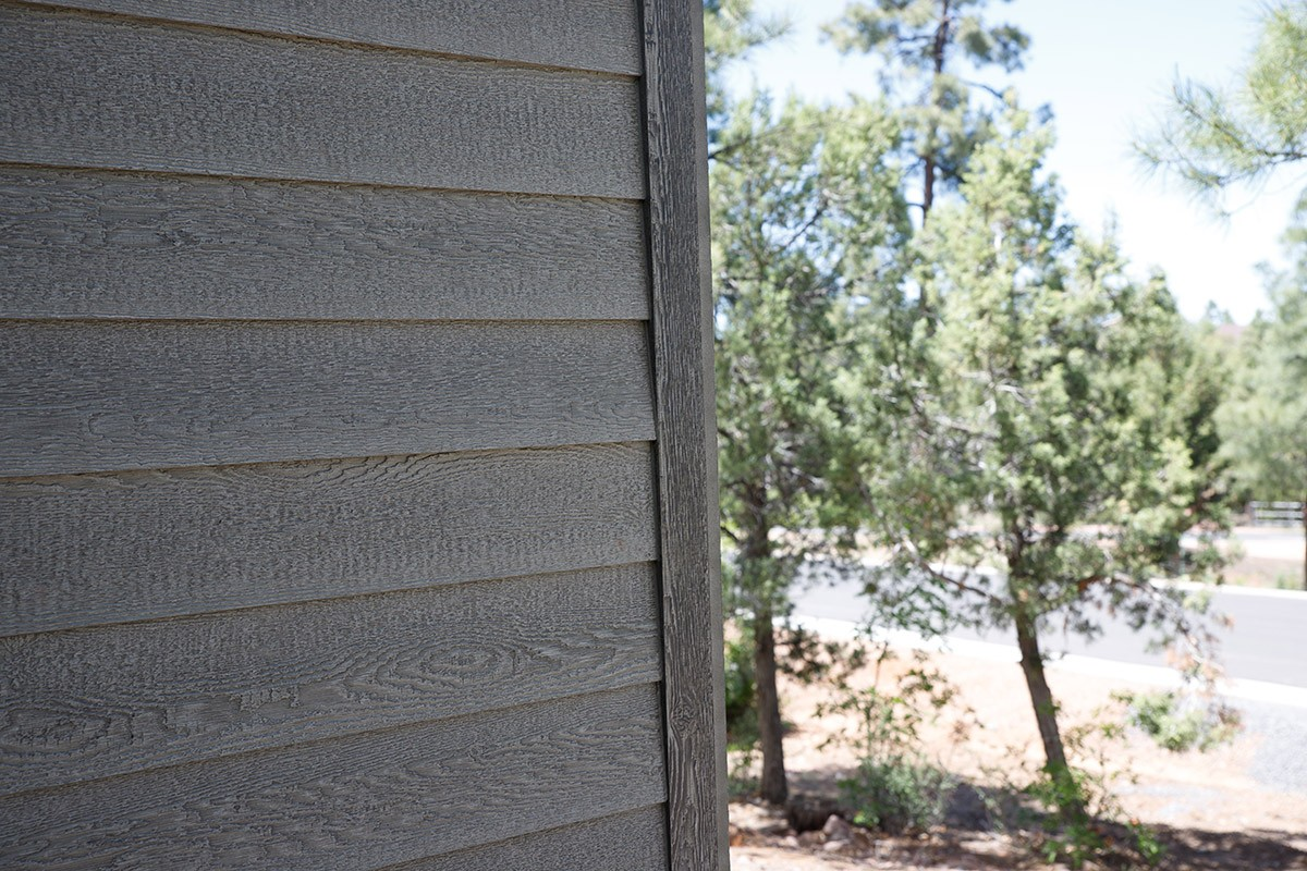 durable exterior siding